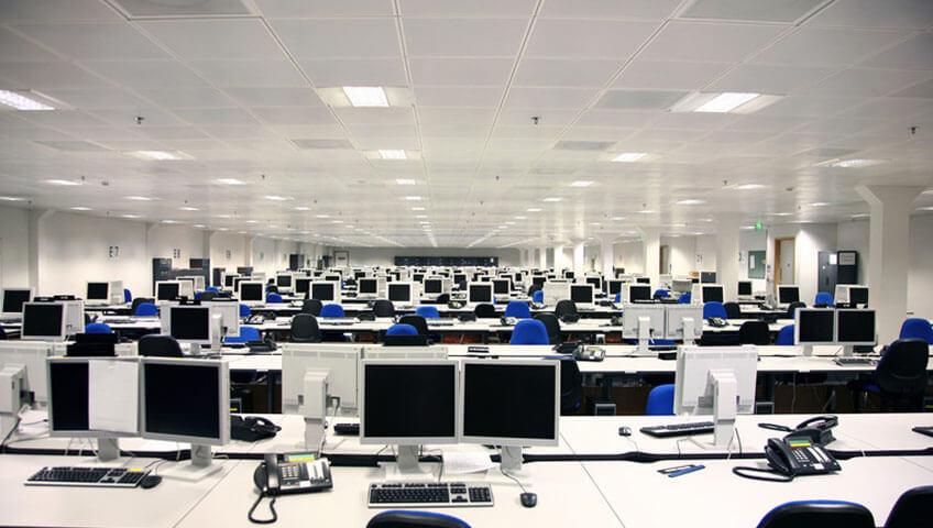 work desktop computers