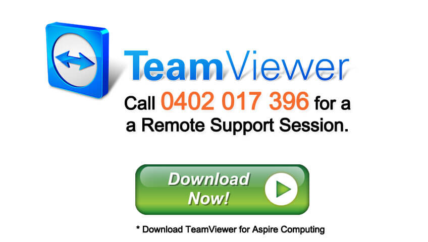 Remote Computer Support